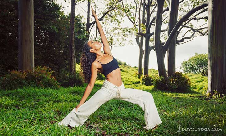 My Breakup with Bikram: How Vinyasa Flow Yoga Stole My Heart