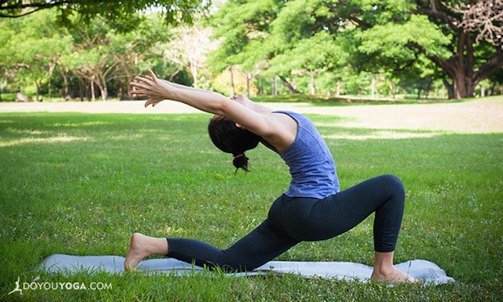 On Embracing Transitions in Yoga and in Life