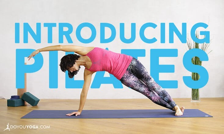 Why You Should Start Pilates Right Now