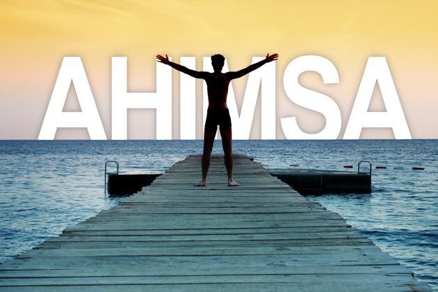 Practicing Ahimsa – More Than Just Not Killing People