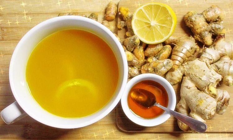Recipe: Quick And Easy Bright Sparkle Spice Tea