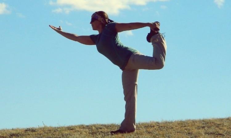 Reflections From A Beginner Yogi