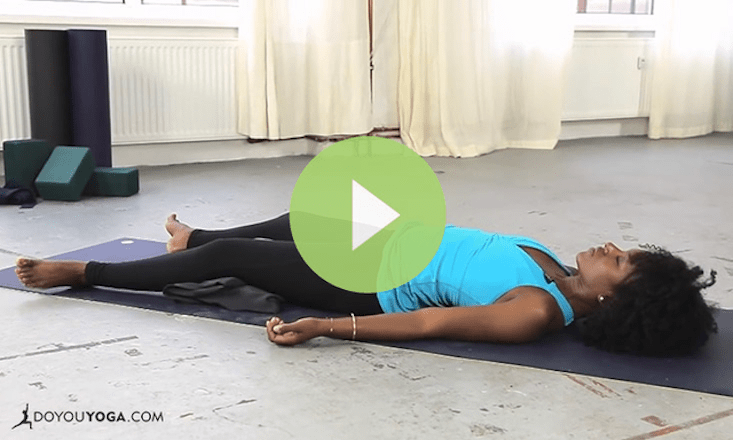 Rest Well In This Deep Sleep Meditation With Faith Hunter (VIDEO)
