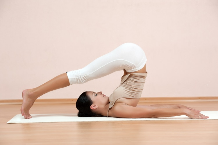 SELF Sequencing For Home Yoga Practices