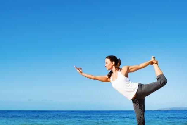 Sailing Yoga – Discover A Whole New World