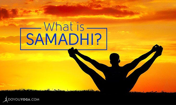 Samadhi: The 8th Limb of Yoga Explained