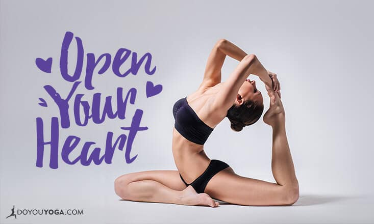 How to Build a Sequence Around One-Legged King Pigeon Pose