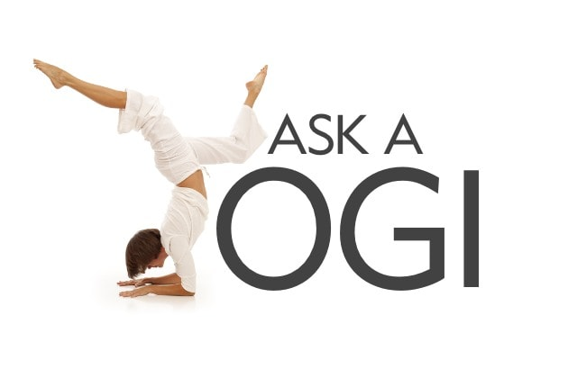 Should I Drink Water During Yoga Class?