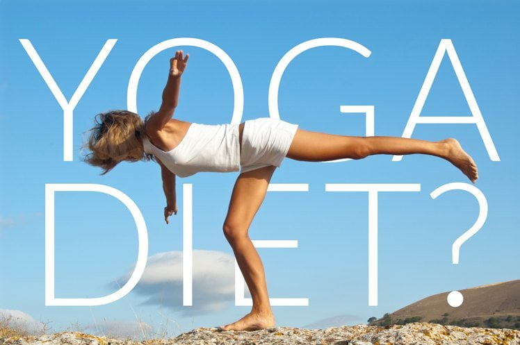 Should You Have A Yoga Diet?