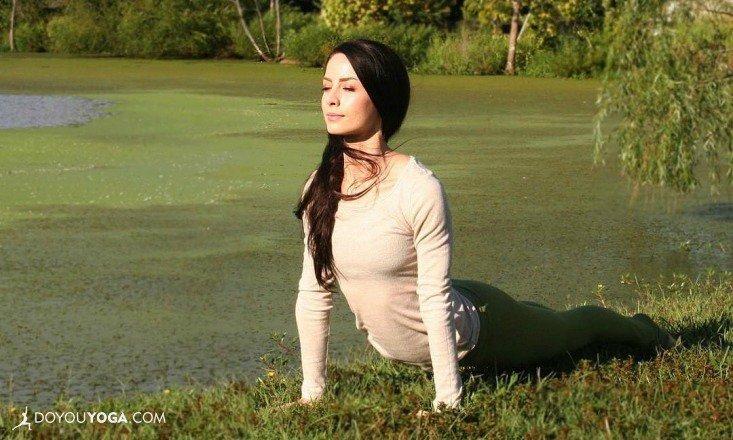 Should You Practice 108 Sun Salutations?