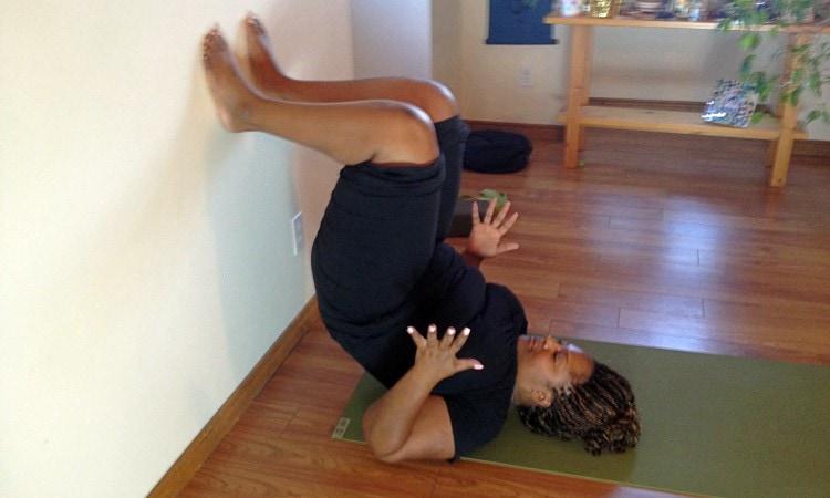 Shoulder Stand Variations for the Abundant Yogi