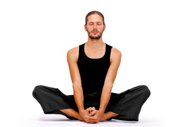 Is It Sports Versus Yoga?