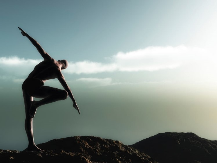 Study Shows That Short Yoga Sessions Boost Brain Power