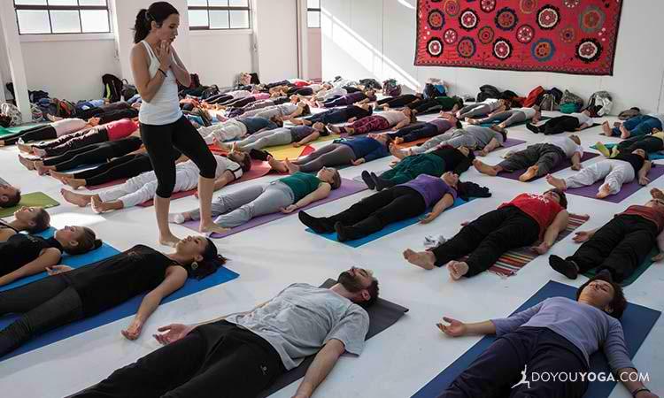 The 10 Golden Qualities Of An Amazing Yoga Teacher