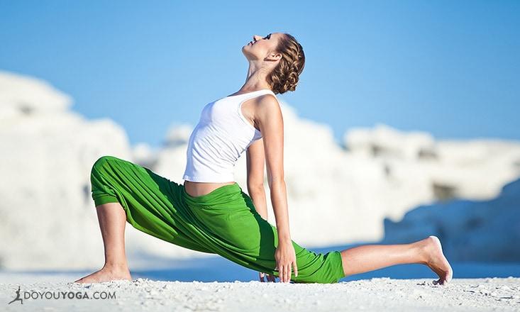 The Niyamas of Private Yoga Teaching