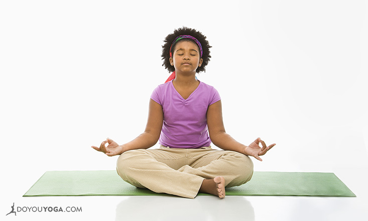 The 8 Essentials of Guiding Children into Relaxation