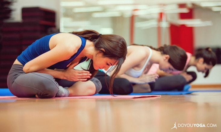 The Art of Connecting With Your Yoga Students