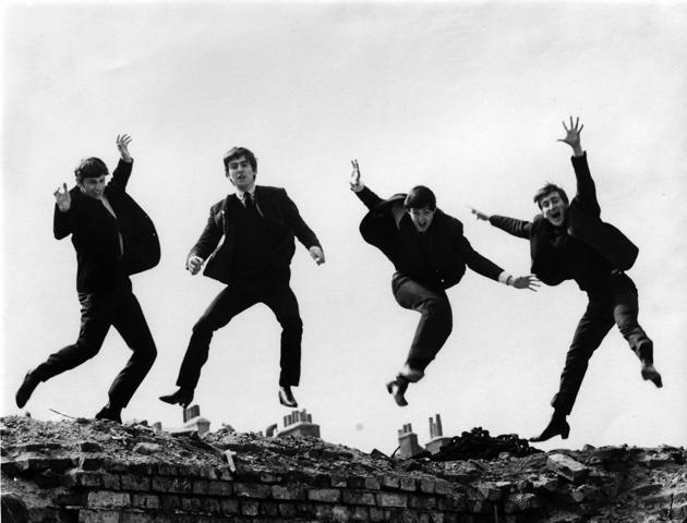 The Beatles, Yukteswar Giri And Yoga
