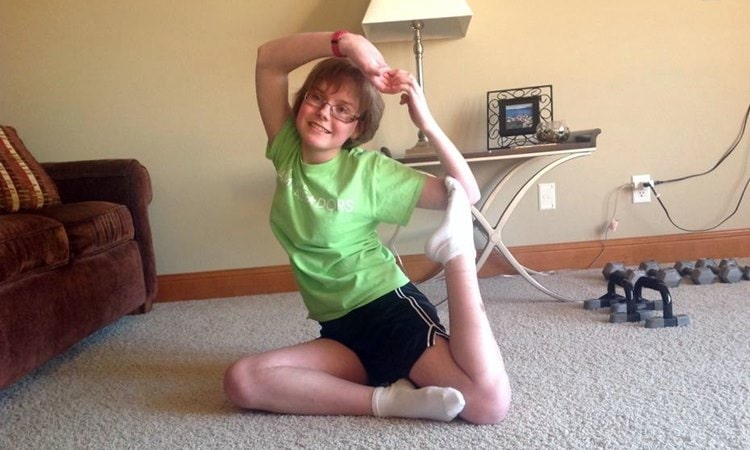The Benefits of Yoga From a Teen's Perspective