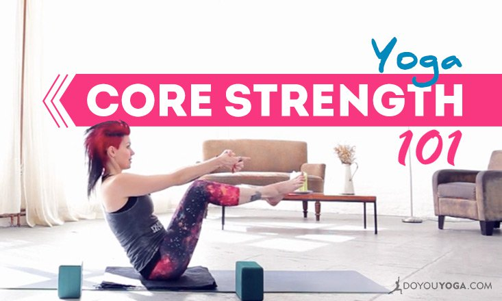 The Core Strength Myth: Are You Using the Wrong Core in Yoga?