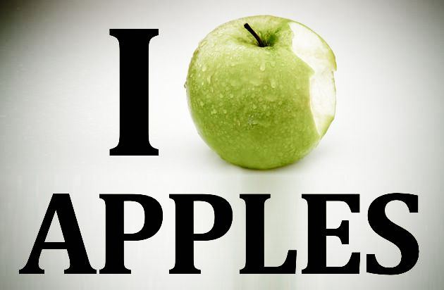Apples Galore! Different Types of Apples And How To Use Them