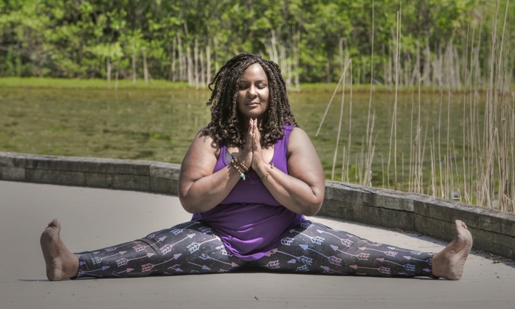 The Do's and Don'ts When Teaching Yoga for Bigger Bodies
