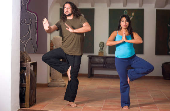 The Ideal Yoga Clothing