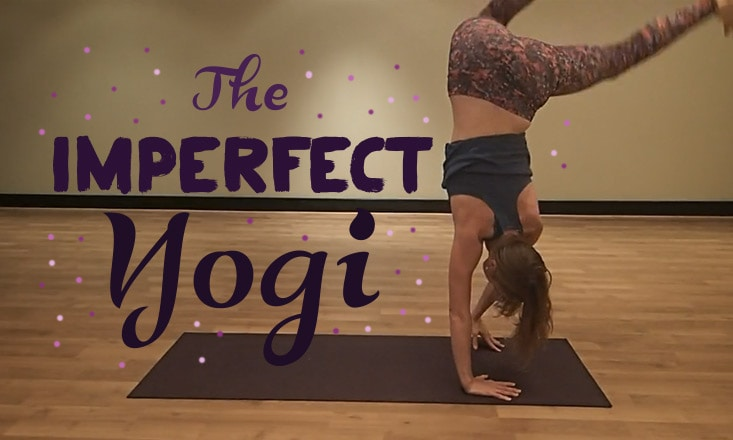 The Imperfect Yogi