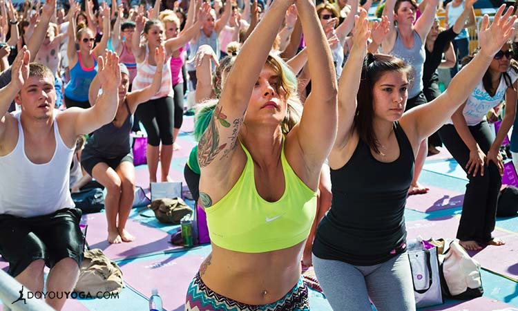 The Inclusive Practice Of Yoga: Accepting Any And ALL Applicants