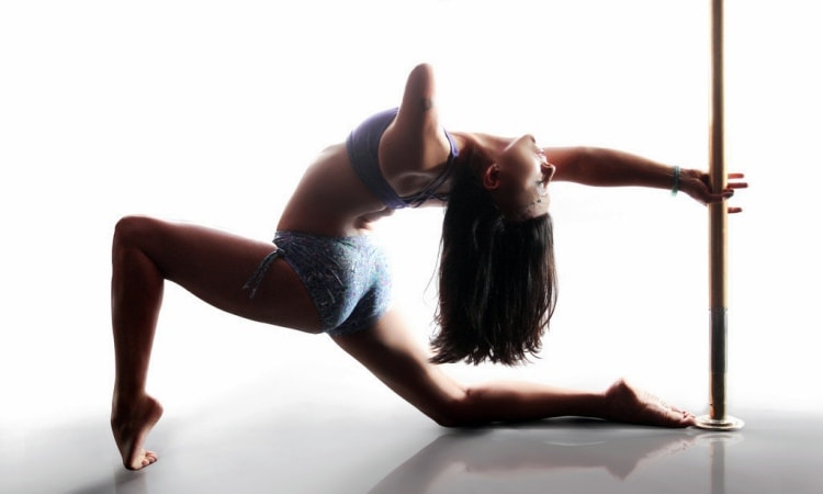 """Thoughts From An """"Invisible Yogi"""""""