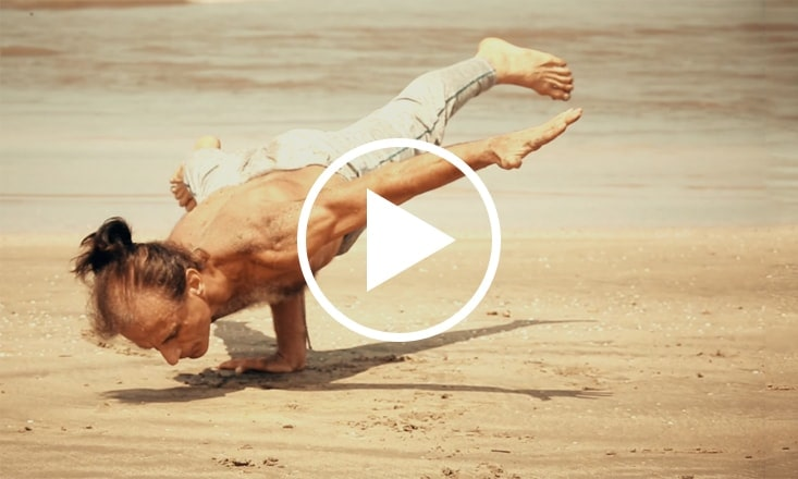 The Most Important Yoga: The Yoga to Connect (VIDEO)