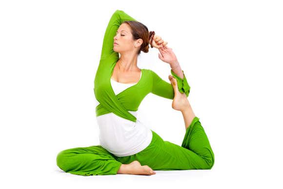 The Perfect Yoga Apparel