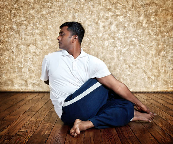 The Perfect Yoga Clothes for Men