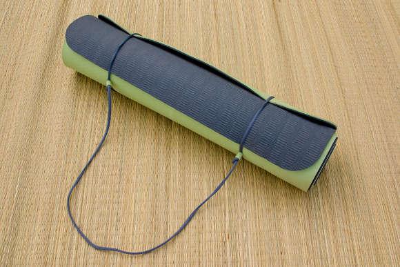 The Perfect Yoga Mat Bag