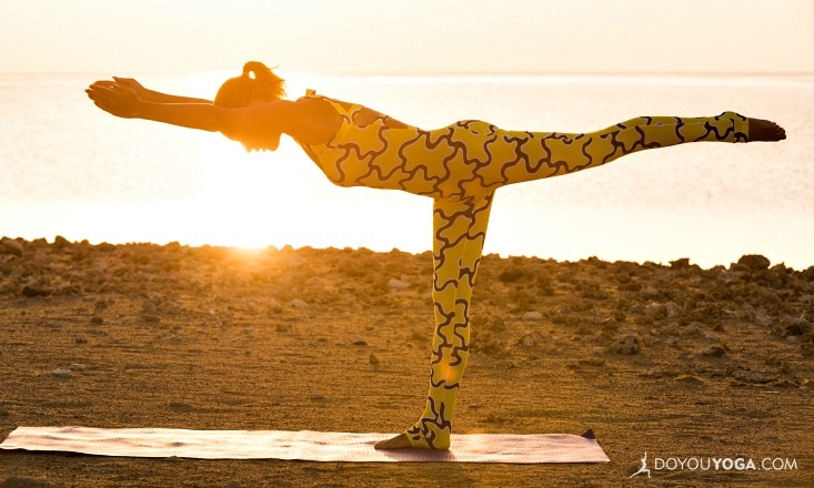 The Physical, Mental, and Emotional Benefits of the Warrior Poses
