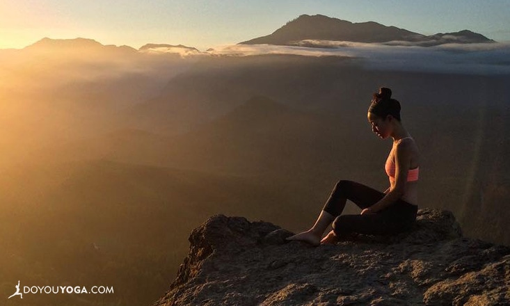 The Power of Pranayama: New Studies Show That Mindful Breathing Can Help Blood Pressure, S