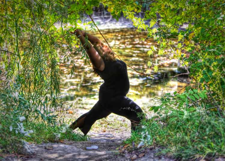 5 Simple Steps to Harness The Power Of Yoga