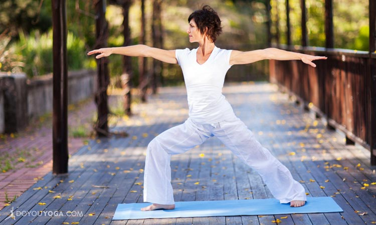The Reality of A Yoga Retreat