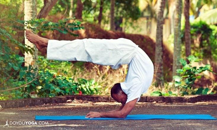 The Three-Part Yoga Hack