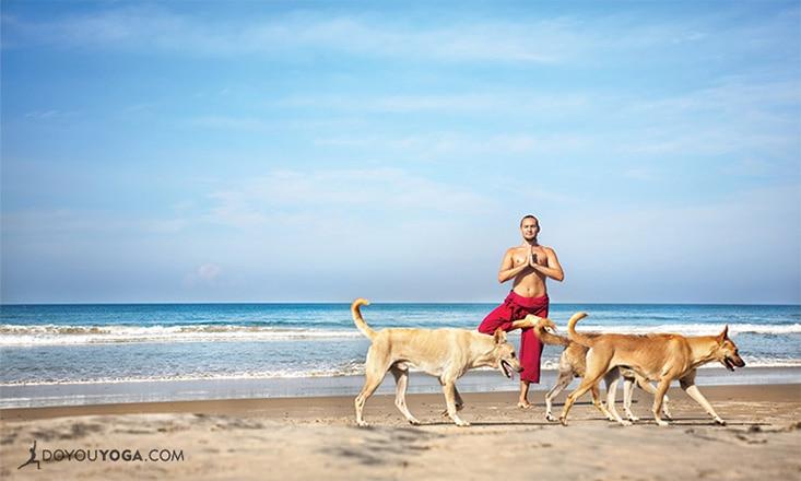 The Value of Acceptance and Non-Attachment in Yoga