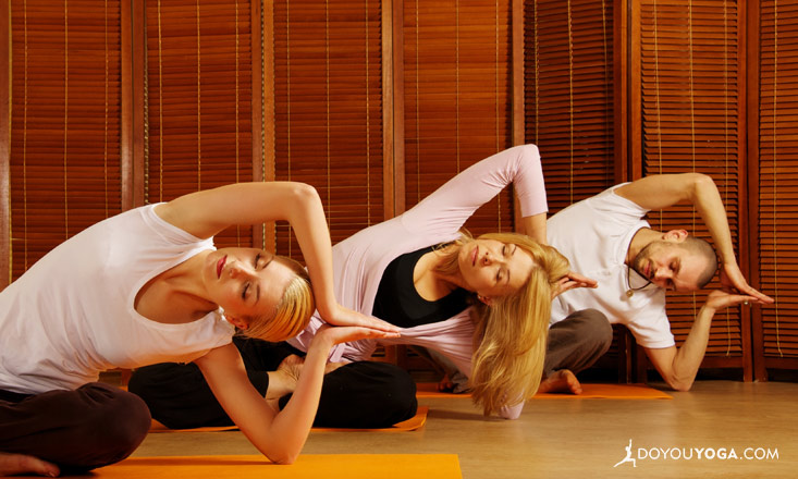 The Yamas of Private Yoga Teaching