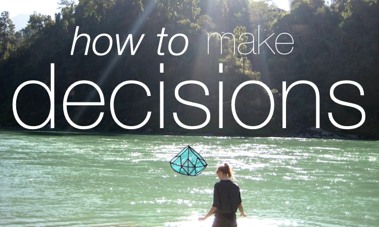 The Yogi's Guide To Decision Making