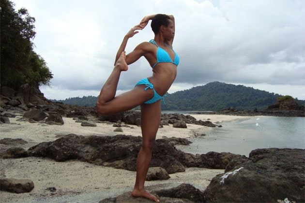 To Bind Or Not to Bind: How to Bind in Yoga Poses