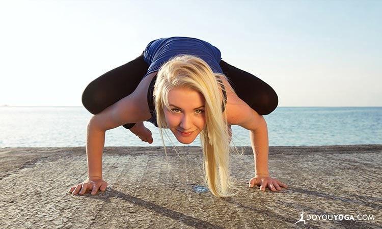 To Yoga Selfie, Or Not To Yoga Selfie