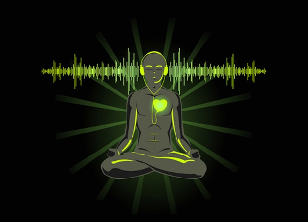 5 Yoga Songs You Should Check Out