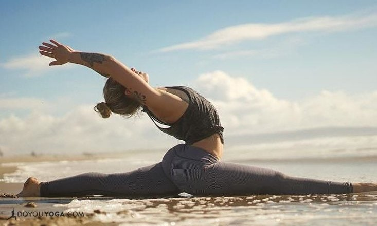 Try This 45-Minute Playlist for Your Summer Yoga Practice