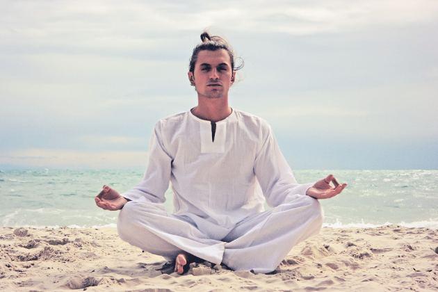 Breathe Victoriously: How to Practice Ujjayi Pranayama Breathing