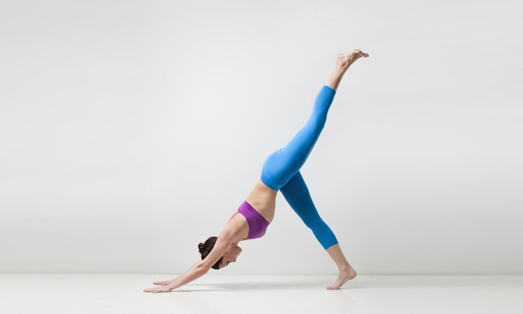 What Are The Best Yoga Poses For Stretching The Hamstrings?