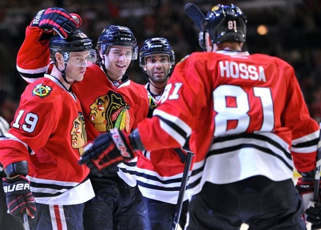 What We Can All Learn From This Year's Stanley Cup Winner