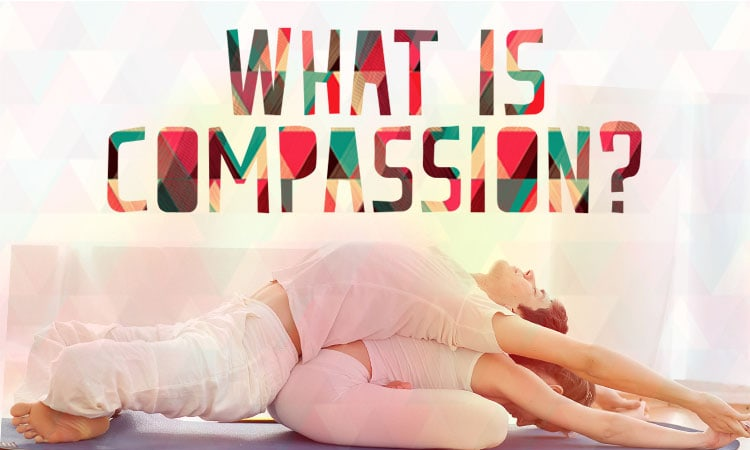 What Is Compassion?